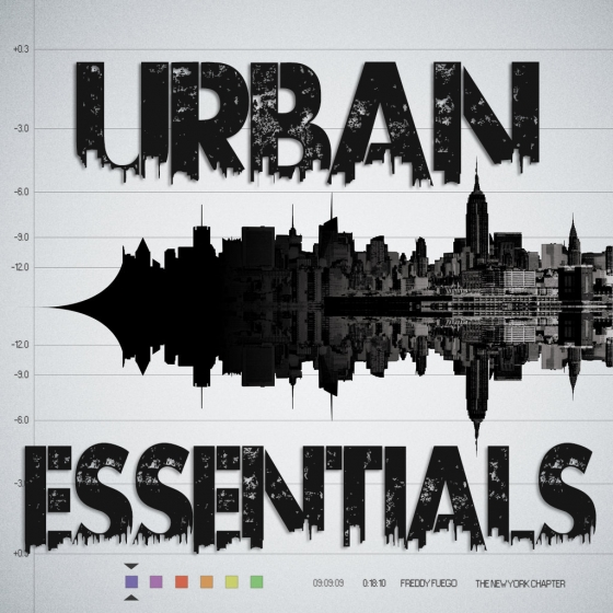 Hyperion Urban Essentials For Ni MASSiVE