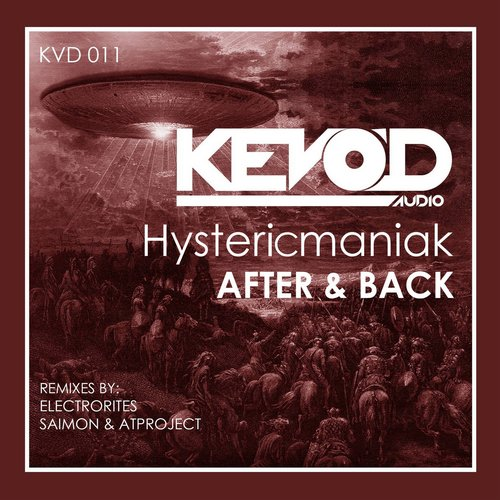 Hystericmaniak – After & Back [10100933]