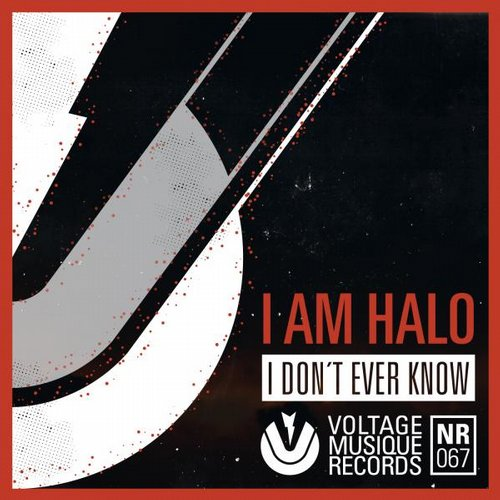 I AM HALO - I Don't Ever Know [4025858069050]