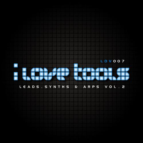 I Love Tools Bass and Arps Vol.2 WAV-P2P