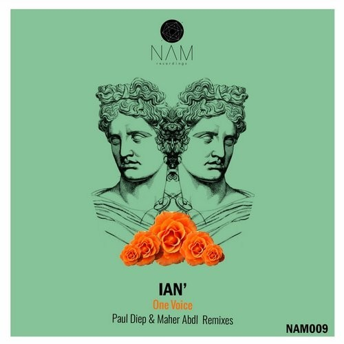 IAN' – One Voice [NAM009]