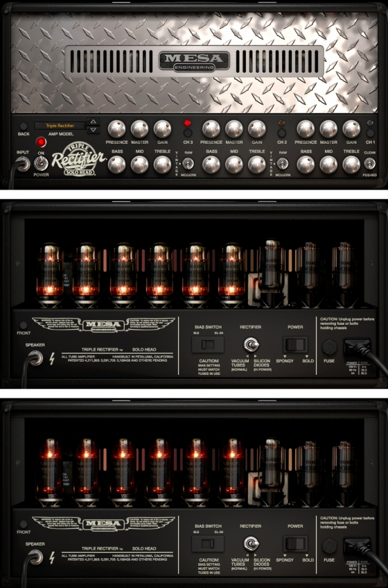 IK Multimedia AmpliTube CS v3.15c