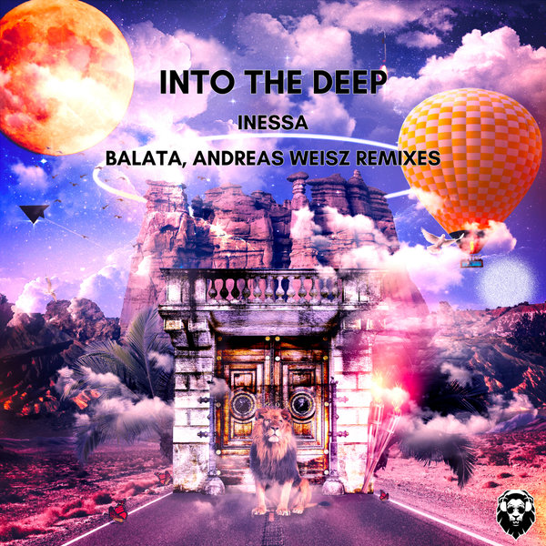 INESSA - Into the Deep [A141]