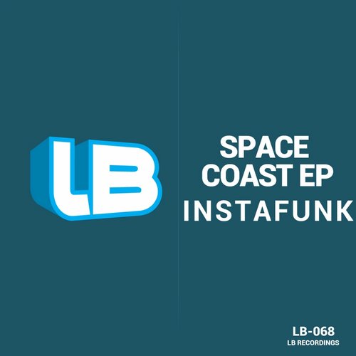 INSTAFUNK - Space Coast EP [LB 068]