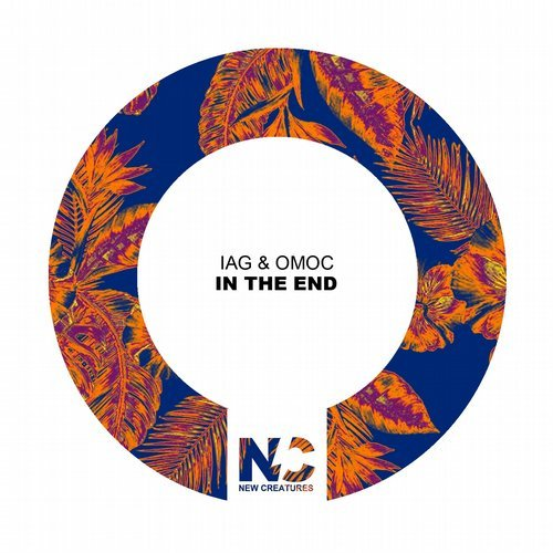Iag, Omoc - In The End [NC 481]