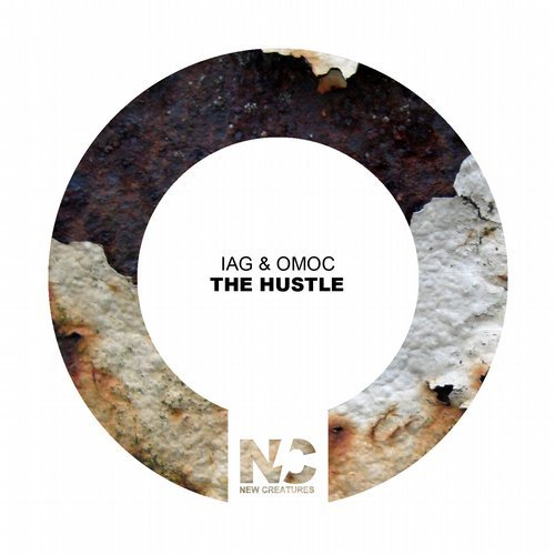 Iag, Omoc - The Hustle [NC 431]