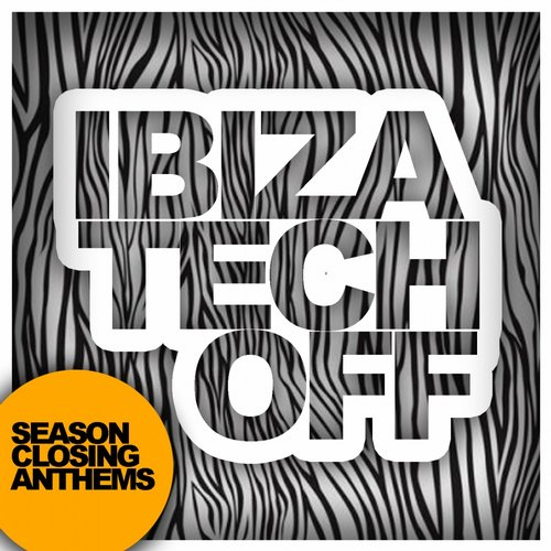 VA - Ibiza Tech Off Season Closing Anthems [RIMVA467]