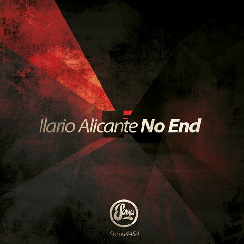 Ilario Alicante - No End [SOMA445D]