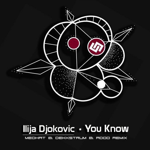 Ilija Djokovic – You Know [TTN019]