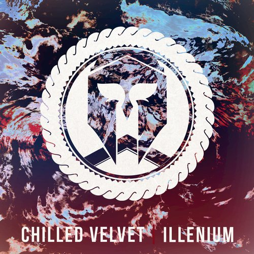 Illenium, Chilled Velvet - Jester - Single [EDM 15522]