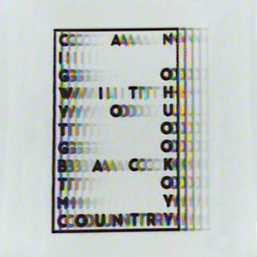 Ills - Can I Go With You To Go Back To My Country [SOL006]