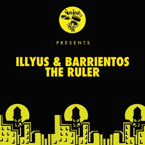 Illyus, Barrientos - The Ruler [NUR24218]