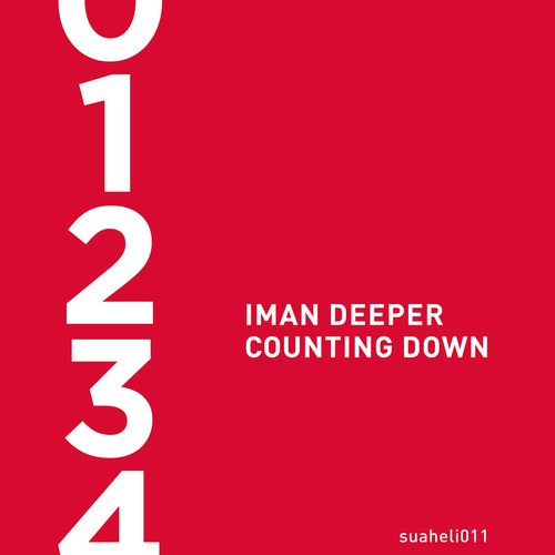Iman Deeper – Counting Down [10102077]