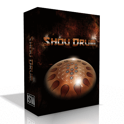 Impact Soundworks Shou Drum
