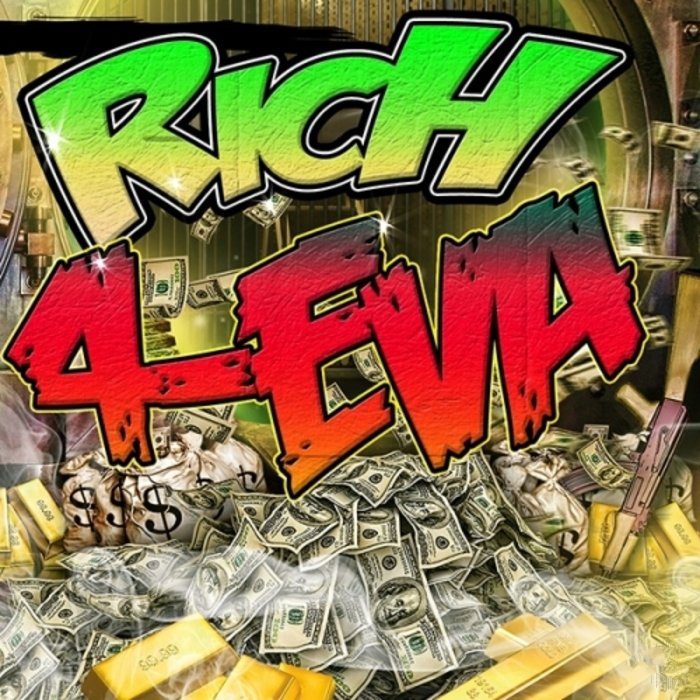 Imperial Audio Rich 4Eva ACID WAV-DISCOVER