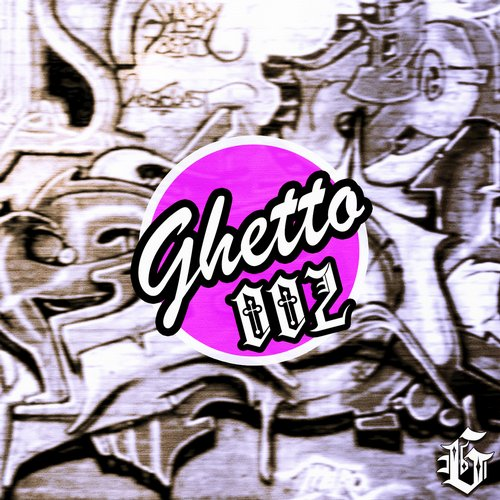 In and Out - In the Club EP [GHETTO002]