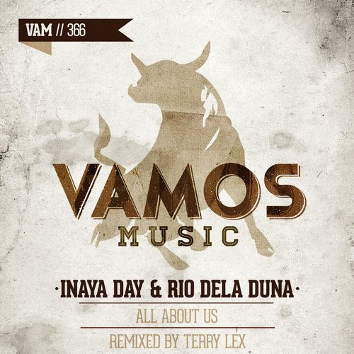 Inaya Day & Rio Dela Duna - All About Us [VAM366]