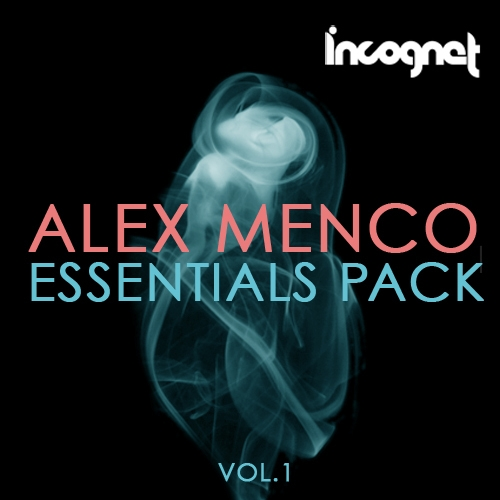 Incognet Alex Menco Essential Pack Vol.1 ACID WAV MiDi-MAGNETRiXX
