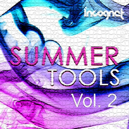 Incognet Summer Tools Vol.2 ACID WAV-MAGNETRiXX