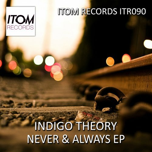 Indigo Theory – Never And Always [ITR090]