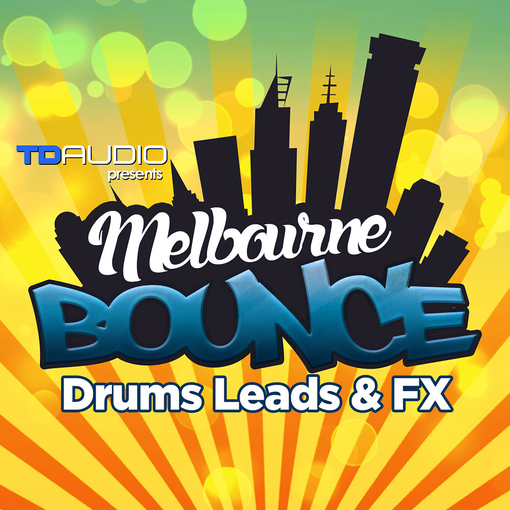 Industrial Strength TD Audio Melbourne Bounce