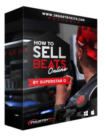 Industry Kits How To Sell Beats Online V2 TUTORiAL