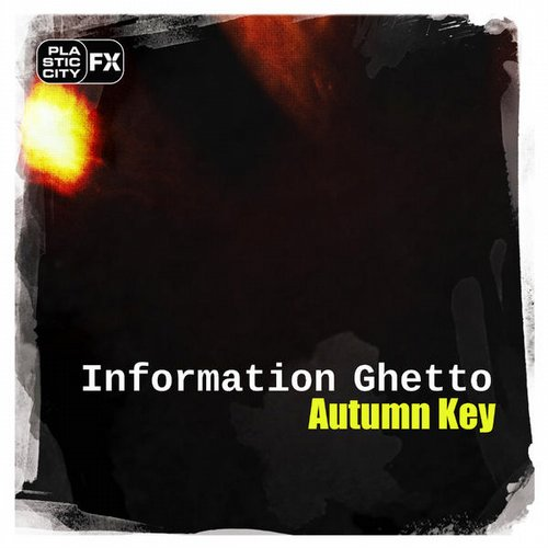 Information Ghetto - Autumn Key [PCFX0058]