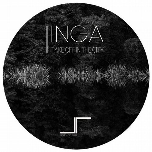 Inga - Take Off In The City [DNCLIM 033]