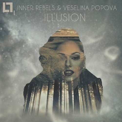 Inner Rebels, Veselina Popova – Illusion [COOL001]
