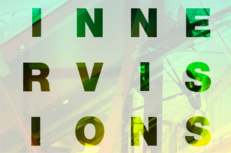 Innervisions Records Collection 2015 - 2016