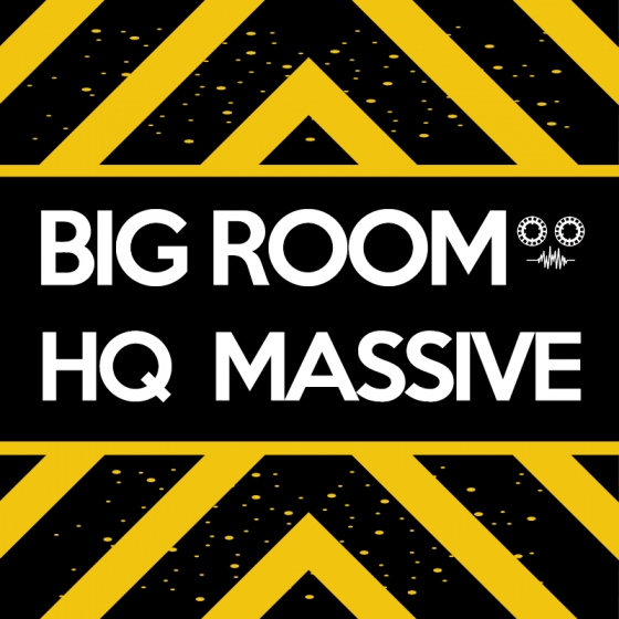 Inspiring Audios Big Room HQ Massive For Ni MASSiVE