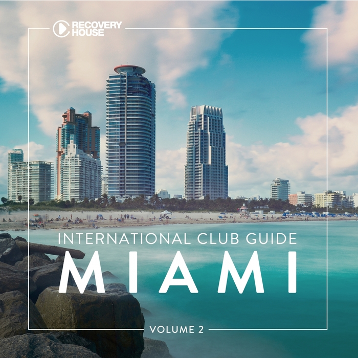 VA - International Club Guide Miami, Vol. 2 [RHCOMP2711A]