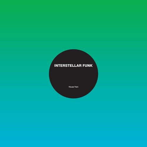 Interstellar Funk – House Train (Makam Remix) [RHVD10]