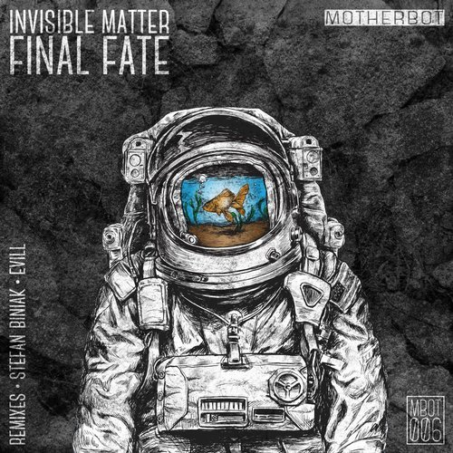 Invisible Matter - Final Fate [MBOT006]