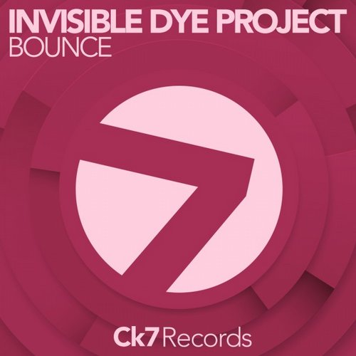 Invisible Dye Project - Bounce [0685784884369]