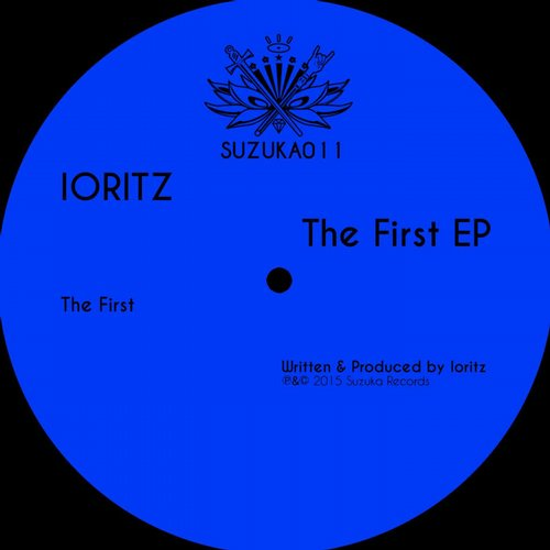 Ioritz - The First - Single [SUZUKA011]