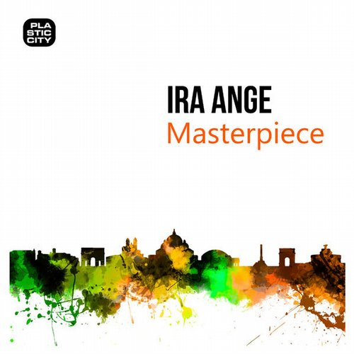 Ira Ange – Masterpiece [PLAY1648]
