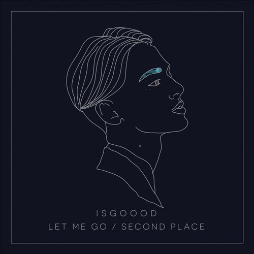 IsGoood – Second Place [OHRD012]