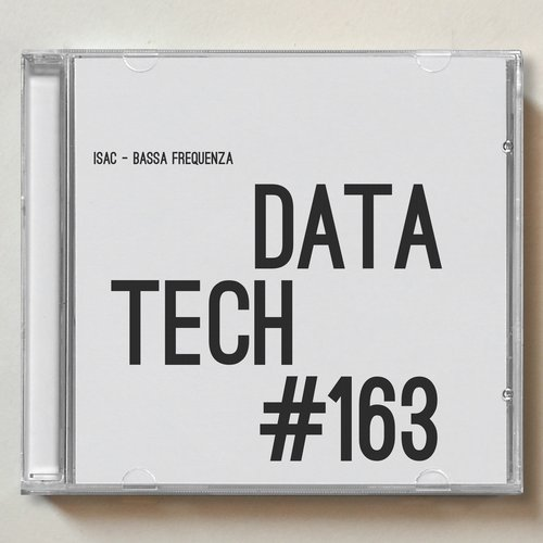 Isac - Bassa Frequenza [DATA163]