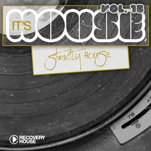 VA - It's House – Strictly House Vol. 13 [RHCOMP2166]