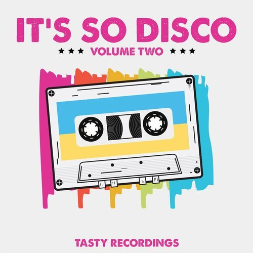 It's So Disco Vol 2 2017 [TRC52]