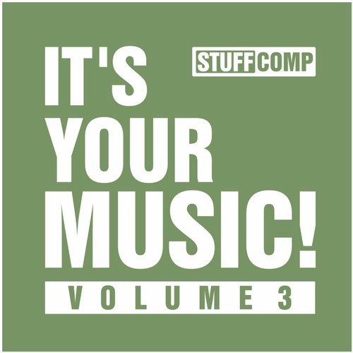 It's Your Music Vol.3