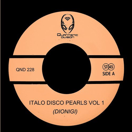 VA - Italo Disco Pearls, Vol. 1 [QND228]