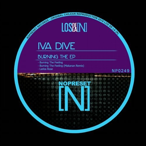 Iva Dive - Burning The Feeling [NP0249]