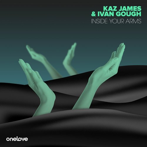 Ivan Gough, Kaz James - Inside Your Arms (Extended Mix) [OMG 580A]