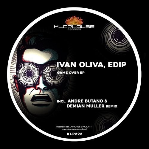 Ivan Oliva, EdiP - Game Over [KLP292]