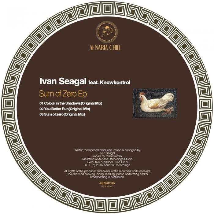 Ivan Seagal & Knowkontrol - Sum Of Zero [811868 822273]
