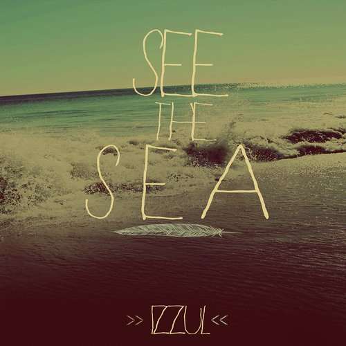 Izzul - See The Sea - Single [SKCD0142]
