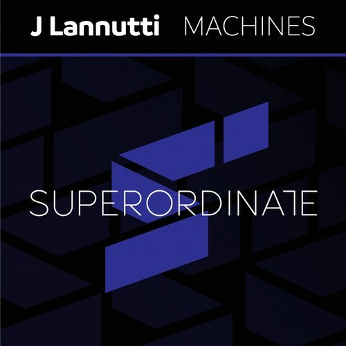 J Lannutti - Strong Winds [3XA269]