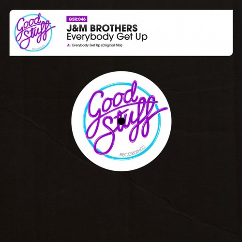 J&M Brothers - Everybody Get Up [GSR 046]